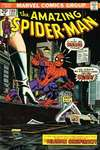 Amazing Spider-Man #144 comic books for sale