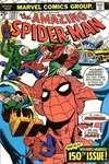 Amazing Spider-Man #150 comic books for sale