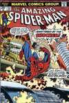 Amazing Spider-Man #152 comic books for sale