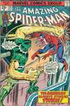 Amazing Spider-Man #154 comic books for sale