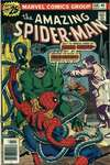 Amazing Spider-Man #158 comic books for sale