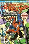 Amazing Spider-Man #161 comic books for sale