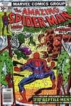 Amazing Spider-Man #166 comic books for sale