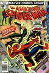 Amazing Spider-Man #168 comic books for sale