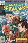 Amazing Spider-Man #169 comic books for sale