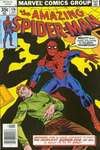 Amazing Spider-Man #176 comic books for sale