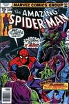 Amazing Spider-Man #180 comic books for sale