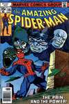 Amazing Spider-Man #181 comic books for sale