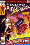 Amazing Spider-Man #184 comic books for sale