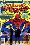 Amazing Spider-Man #185 comic books for sale