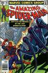 Amazing Spider-Man #191 comic books for sale
