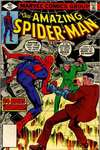 Amazing Spider-Man #192 comic books for sale
