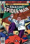 Amazing Spider-Man #197 comic books for sale
