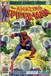 Amazing Spider-Man #198 comic books for sale