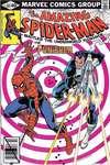 Amazing Spider-Man #201 comic books for sale