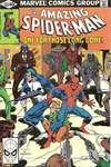 Amazing Spider-Man #202 comic books for sale