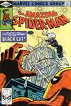 Amazing Spider-Man #205 comic books for sale
