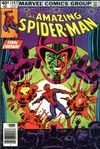 Amazing Spider-Man #207 comic books for sale