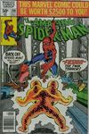 Amazing Spider-Man #208 comic books for sale