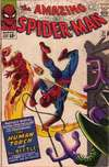 Amazing Spider-Man #21 comic books for sale