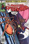 Amazing Spider-Man #213 comic books for sale