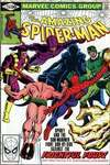 Amazing Spider-Man #214 comic books for sale