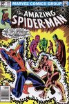 Amazing Spider-Man #215 comic books for sale