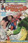 Amazing Spider-Man #217 comic books for sale
