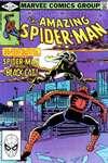 Amazing Spider-Man #227 comic books for sale