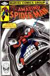 Amazing Spider-Man #230 comic books for sale