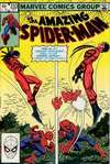 Amazing Spider-Man #233 comic books for sale