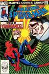 Amazing Spider-Man #240 comic books for sale