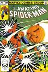 Amazing Spider-Man #244 comic books for sale