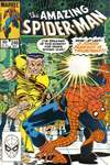 Amazing Spider-Man #246 comic books for sale