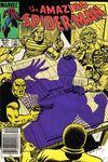 Amazing Spider-Man #247 comic books for sale