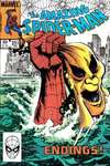 Amazing Spider-Man #251 comic books for sale