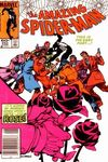 Amazing Spider-Man #253 comic books for sale