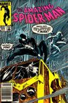 Amazing Spider-Man #254 comic books for sale