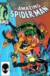 Amazing Spider-Man #257 comic books for sale