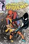 Amazing Spider-Man #258 comic books for sale