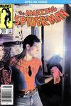 Amazing Spider-Man #262 comic books for sale