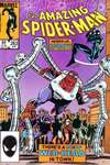 Amazing Spider-Man #263 comic books for sale
