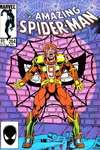 Amazing Spider-Man #264 comic books for sale