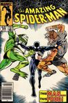 Amazing Spider-Man #266 comic books for sale