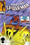 Amazing Spider-Man #267 comic books for sale