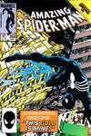 Amazing Spider-Man #268 comic books for sale