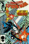 Amazing Spider-Man #269 comic books for sale