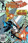 Amazing Spider-Man #269 comic books for sale
