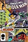 Amazing Spider-Man #272 comic books for sale