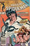 Amazing Spider-Man #273 comic books for sale